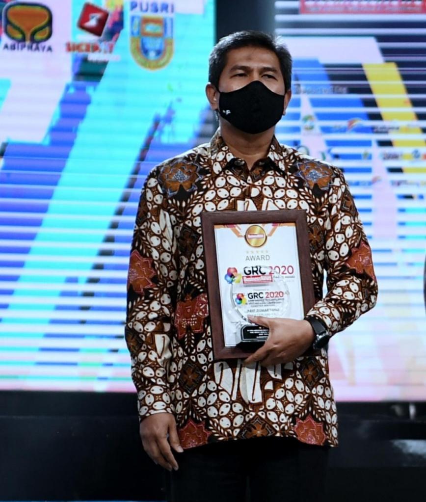 IPC Sabet Sekaligus 4 Penghargaan Di Era New Normal
